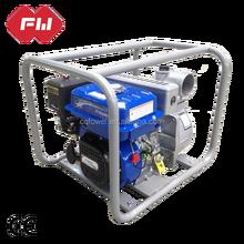 heavy duty irrigation gasoline water pump
