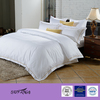 new products hotel linen hospital bedding set
