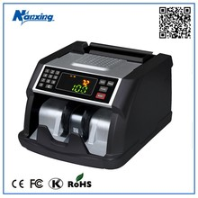 Heavy duty money counter, money machine for sale