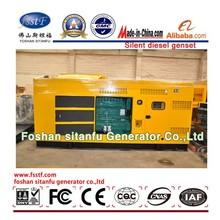 400kw 500kva Shangchai SC25G610D2 diesel generator set OEM open or silent type