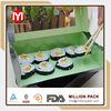 Wholesale from china portable japanese sushi box