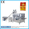 Powder packing machine is suitable for production of coffee