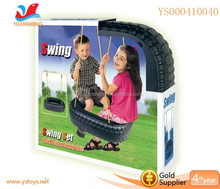 2015 Real Action Swing Sell,Plastic Baby Swing Stand Garden Swing Toy