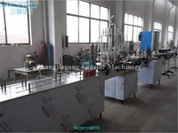 Small business 1000-2000cph automatic beverage can making machine