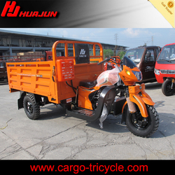 Top sale New Mode Tricycle 200cc Cargo motorcycle tricycle 2015 new three wheel motorcycles