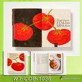 WT-COB-1036 China, impresión de libros