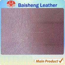 sofa leather fabric materials guangzhou factory,upholstery vinyl leather for sofa