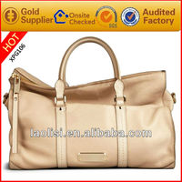 The fashion wholesale bags new designer lady handbag luxury PU leather ladies shoulder bag for women brand aaa