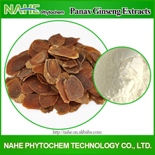 low price korean red ginseng slice for Anti-fatigue with high quality