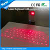 Virtual Laser Keyboard with mouse Projection keyboard for mobile phone.PC.laptop.pad...