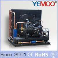 hangzhou YEMOO refrigeration cold room compressor unit