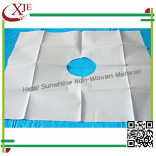 Wholesale Medical Disposable Crepe Paper Wrap