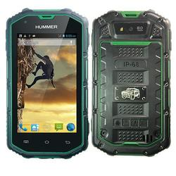 MTK 6572 dual core unlocked android phone with dual sim outdoor mobile phone 3g