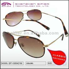 Stylish Sunglasses 2012 Retro Design