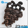 New Arrival Good Feedback Factory Price Indian Remy Weft Hair Distributor