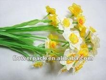 artificial daffodil wedding flowers