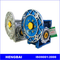 China Manufacturer Reliable Quality RV Series Lawn Mower Gearbox
