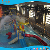 swimming pool slide/fiberglass water slide /Guangzhou Cowboy Company