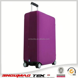 Hot selling Custom luggage cover