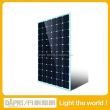 Cheap price High efficiency PV Solar panel poly solar panel 150w