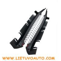 Hyundai Tucson Nerf Bar Aluminum Best Quality Side Step IX35