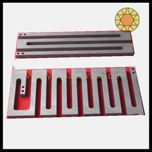 High Purity Graphite Heating Elements for Hot Zone of Various Industrial Furnaces