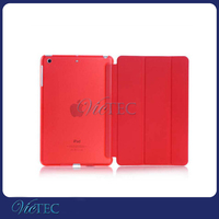 Universal leather tablet protective case for ipad mini2/3