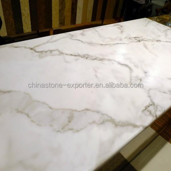 Cocina encimera de diseño, marmol cocina isla diseño, calacatta ...