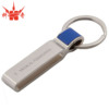 Personalized KeyChain Leather Strap Metal Chain Key