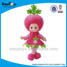 muñeca muñecas de tela de muñeca de trapo