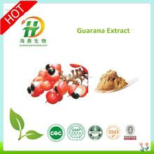 Nature guarana extract,100% pure guarana seed extract powder