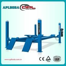 lift table,2 post automotive lift