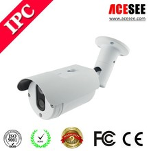 list of networking ipc companies metal Cameras 3MP cctv array IR IP66 Camera