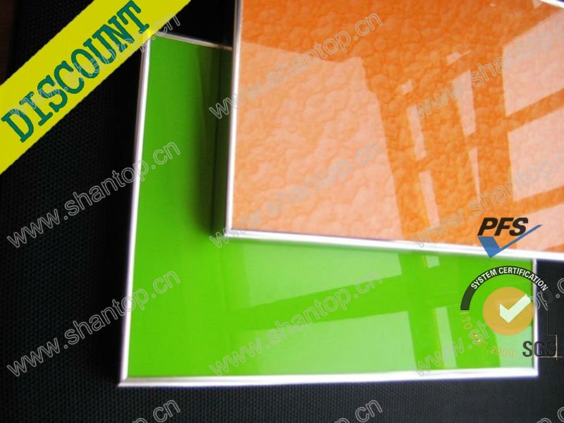 high quality UV paint for MDF