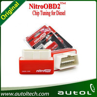 (NitroOBD2) OBD2 Chip Tuning Box NitroOBD2 fits all car from the year of 1996 NitroOBD2 Car Chip Tuning 2015