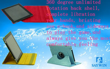 360 Rotary Cheap Tablet case for Ipad Air