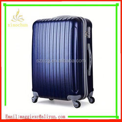A49 Most fashionable and salable abs luggage /trolley luggage /luggage