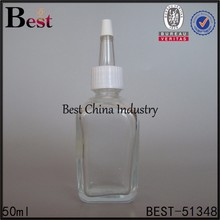 Hot !! bottles for square body oil glass ingredients, high quality use essential oil for sale, wholesale fragrance oil filler