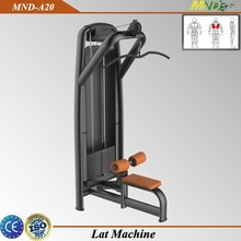 Lat Pulldown Professional Sports Machine fitness equipment