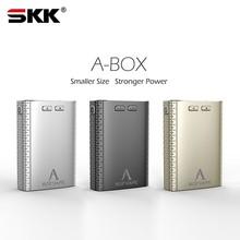 2015 new design best mechanical mod high tech huge wattage e-cigarette God 180w box mod A Box 150 w box mods