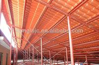 Colored shingles/roof shingles/laminate roofing shingle