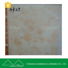 400x400mm design national tiles/guide tiles non-slip ceramic bathroom tiles