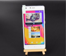 2015 New arrical 5.5 inch MTK6572 dual core RAM 512M+ROM 4G dual camera Bluetooth WIFI android 4.4.2 best price mobile phone