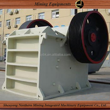 stone-to-sand jaw crusher high performance crusher used for mineral processing