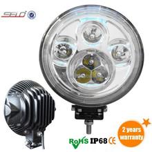 45W 12V DC New Design Bear Paw Driving Lamp Off-Road LED Work Light