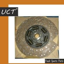 Truck spare parts 430mm Scania clutch disc 1878063231