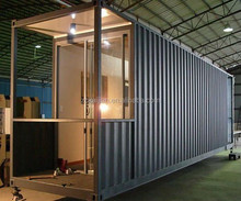 prefab shipping container homes 40 ft