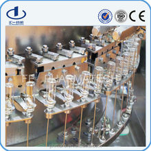 medical glass vials IV solution equipment