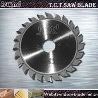 Fswnd bilaminated panels cutting tct circular saw blade