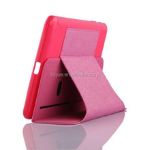 TPU Cover Leather Wallet Case for Samsung Galaxy Tab 4 8.0 T330 Cover with Credit Card Pocket